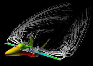 美专家赞其天才设计:详解歼20翼前边条的改进 - 一统江山 - 一统江山的博客