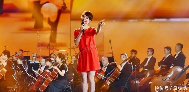 江映蓉遇惊魂一幕,拍MV突遇险情,获救后发文提醒粉丝注意安全