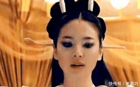 韩版《神雕侠侣》正在拍摄?看到宋慧乔版本的小龙女网友不淡定了