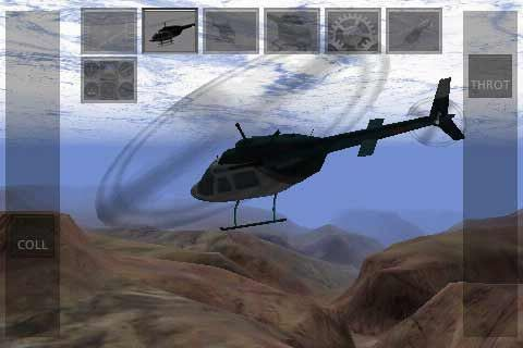 专业飞行模拟9截图3