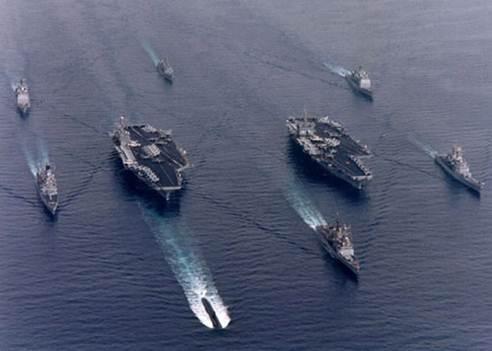 """将部署远东的俄军""""辽宁舰"""" - 仙人掌 - 仙人掌"""