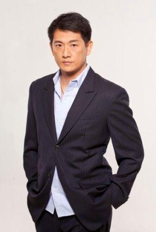 王浩-中国台湾地区政治人物