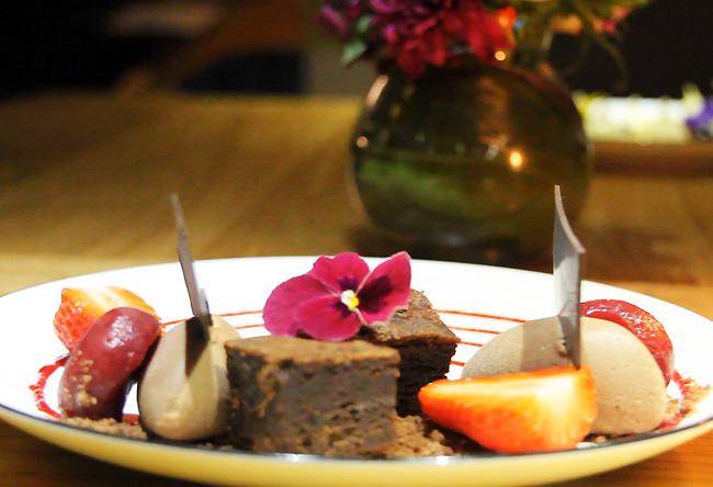 北京|Galleria美食艺术馆:美食即艺术 和童年毕加索一起吃晚餐 - 最美食Bestfood - 最美食Bestfood