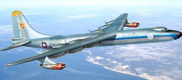 飞行员大意手滑 1000万吨当量氢弹被错误投下 砸向己方基地 - 997276078 - 真见利不忘义的博客