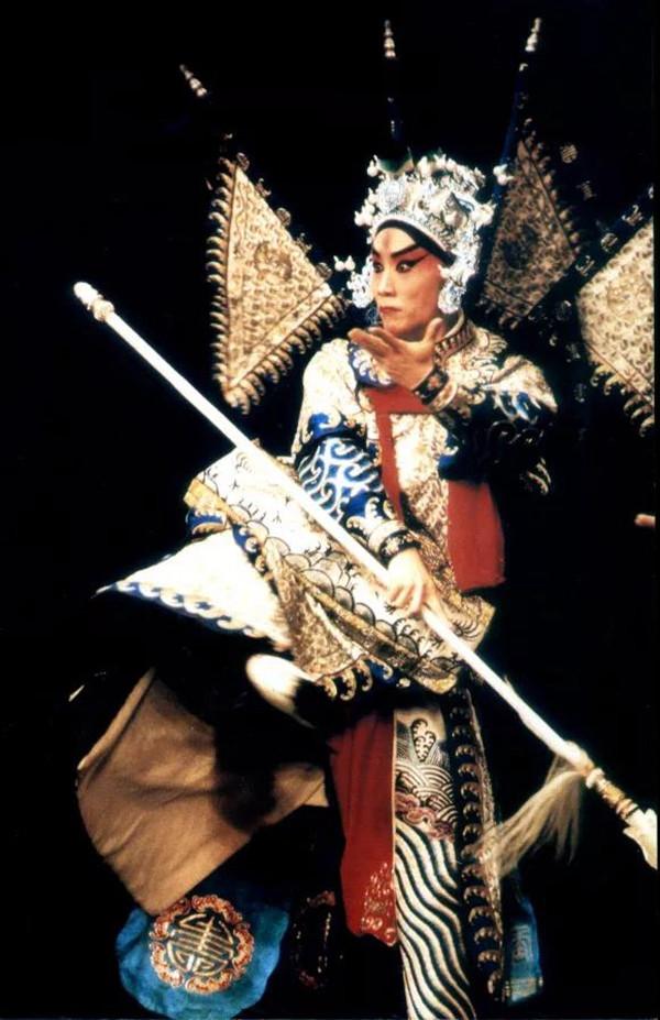中国戏曲传承者 — 叶金援图片