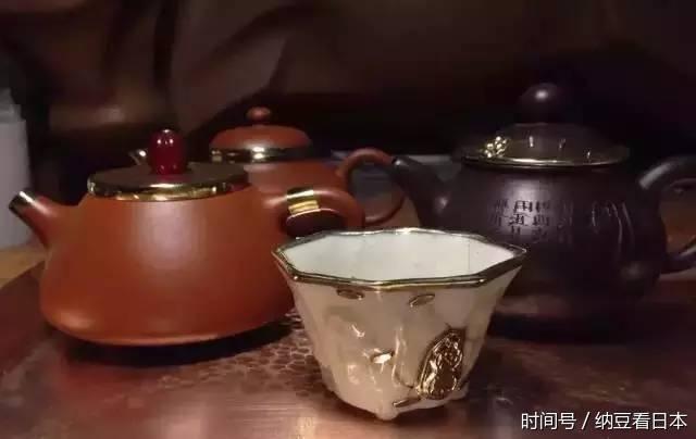 碎成六块的杯子有人出价1200万:被拒绝了 - 一统江山 - 一统江山的博客