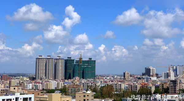 湛江这三个地方被选中,即将有大发展,住这里的