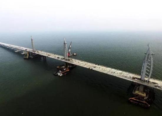 开工近8年:中国这项超级工程将完工 - 一统江山 - 一统江山的博客
