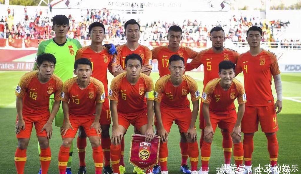 <b>曝国足热身赛对手敲定世预赛前只有一场,对手比国足落后65位</b>