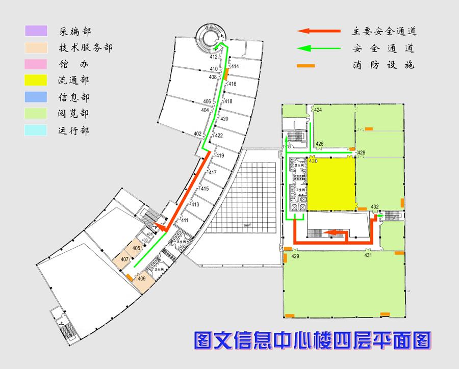 上海第二工业大学图书馆