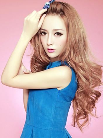 徐琳-韩国女演员