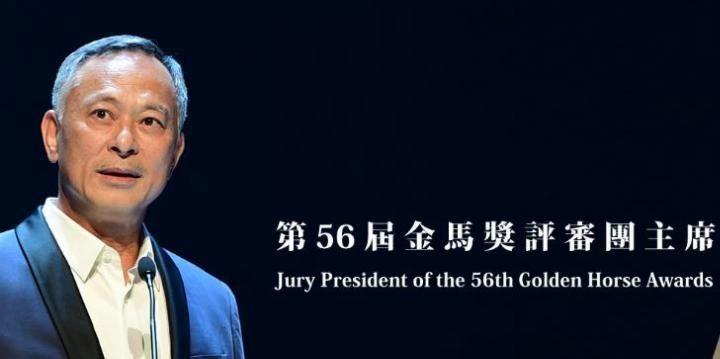 著名导演杜琪峰,在大是大非面前,疑似婉拒出任金马奖评审团主席