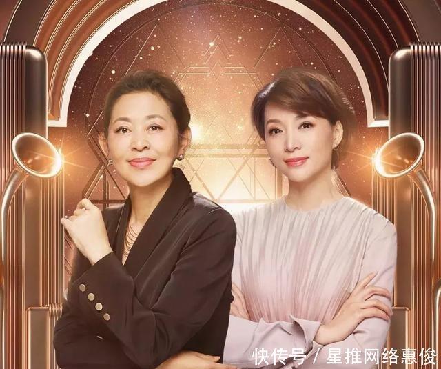 《声临其境》董卿做倪萍助演嘉宾,两代央视一姐背后的交集很深