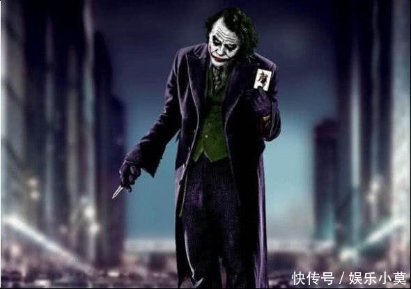 各国扑克形象代表,美国有小丑,日本有基德,中国的他是永远的经典!