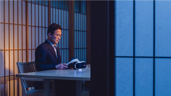 PS VR或将搭配PC使用?