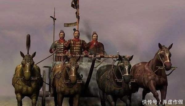 犬戎国毁灭西周后,秦襄公为保华夏文明,不惜战死沙场,建立秦国