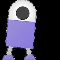 古怪机器人出逃记