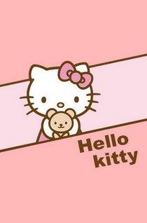 Hello Kitty高清图集