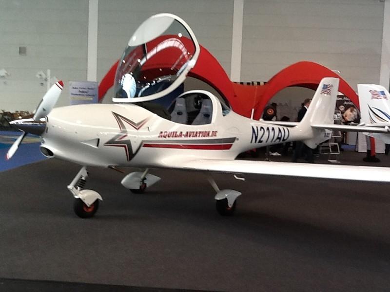 打造中国私人飞机俱乐部行第一