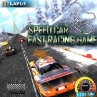 赛车游戏:赛车