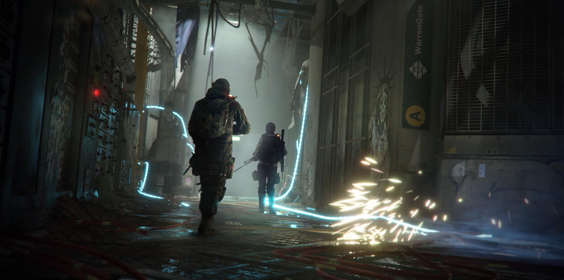 全境封锁地下世界IGN评分