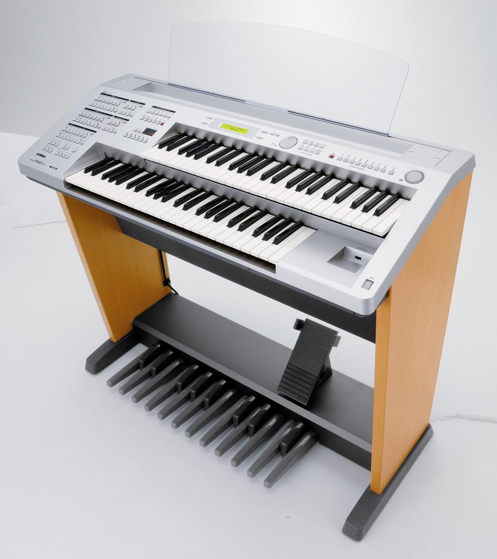 双排键电子琴_360百科