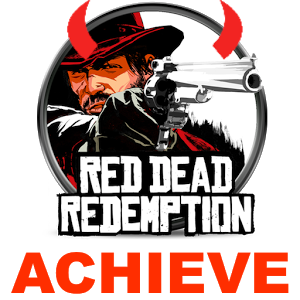 RD Redemption Achievements