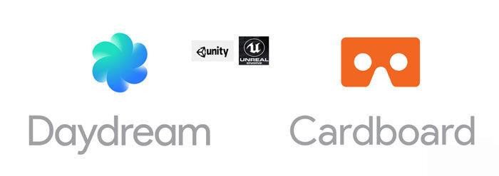 Unity和虚幻引擎加盟白日梦