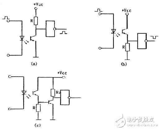 科技 正文    (2) 光电耦合输出电路如图3所示.