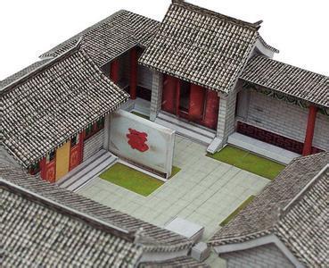 北京四合院_360百科