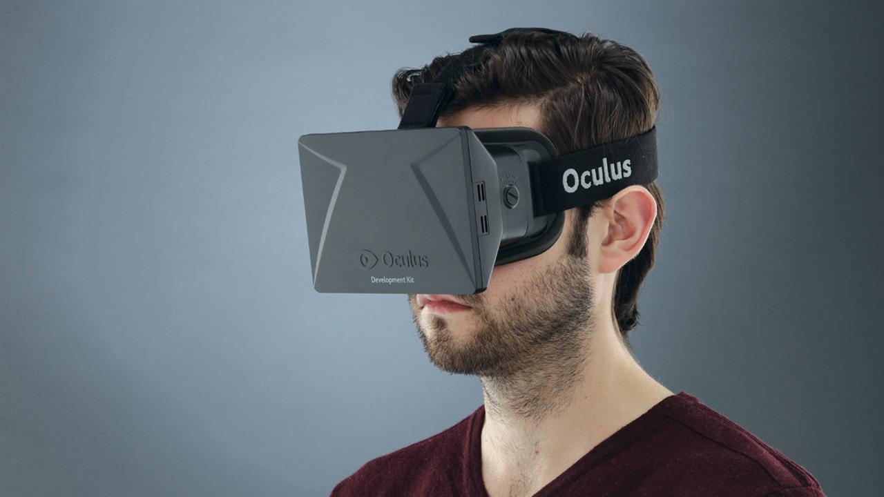 《狂野仪式》登陆Oculus