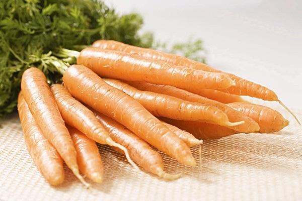 越煮越健康  胡萝卜煮的越熟越抗癌