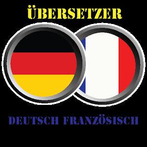Übersetzer Deutsch Französisch