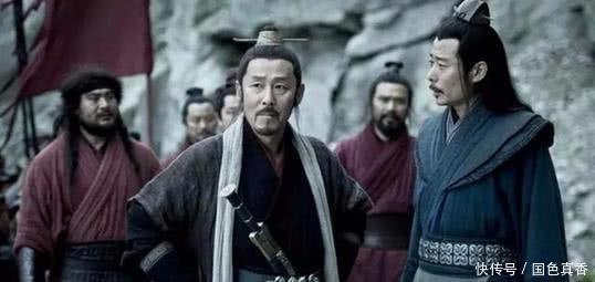 曾经的宠臣,立下战功沦为刀下鬼,为何最后要杀他?