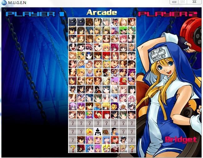 全女格斗 游戏类型:角色扮演游戏