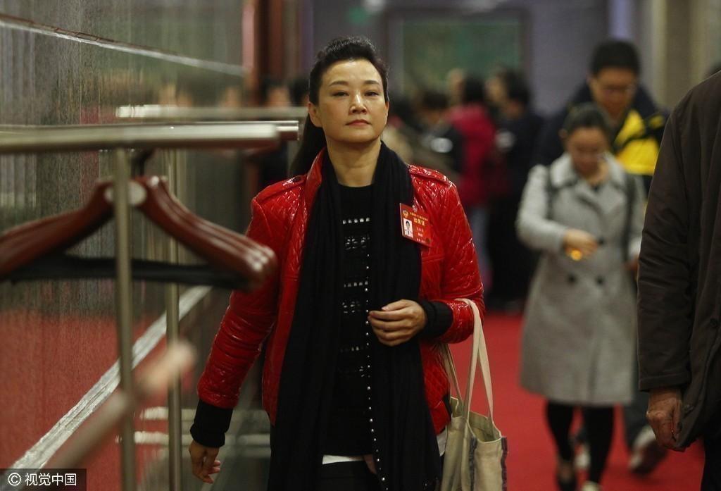 2017两会明星:刘翔笑容灿烂赵本山心情大好 - 一统江山 - 一统江山的博客