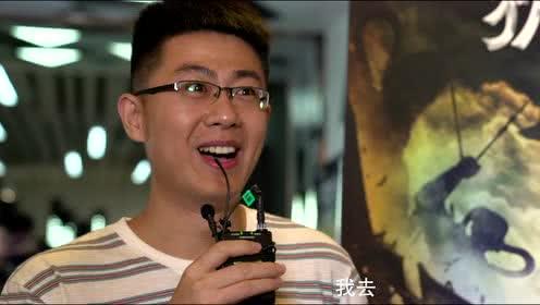 《狄仁杰之四大天王》打造华语电影前所未见