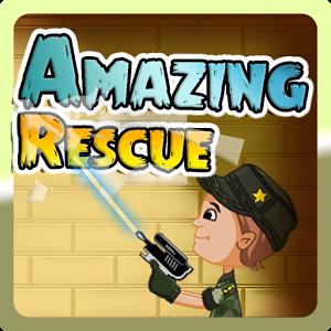Amazing Rescue