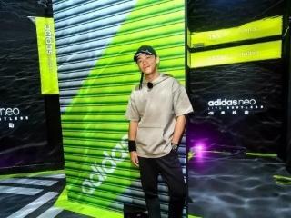 潮流|模拟滑板带你飞!adidasneo在YOHOOD活动究竟有多炸?