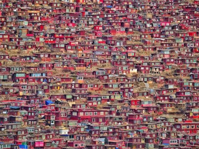 俄罗斯人拍了几张中国的照片,获得了国际头奖,惊艳了全世界。 - 周公乐 - xinhua8848 的博客