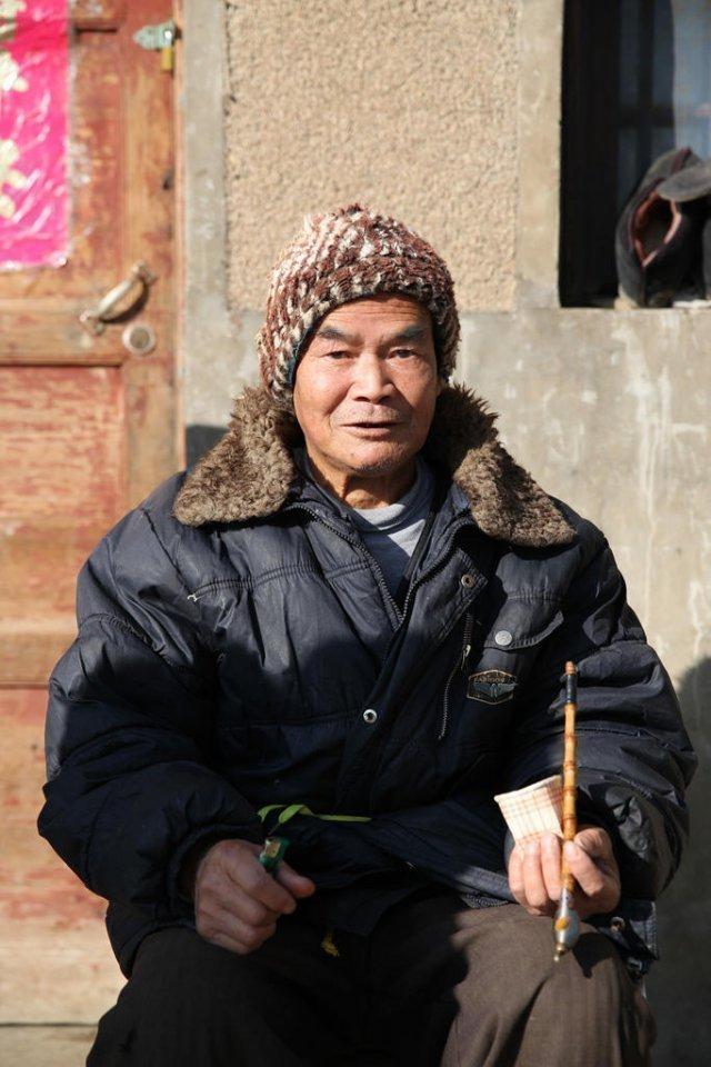 农村拆迁户现状:无处安身与危房相伴 - 周公乐 - xinhua8848 的博客