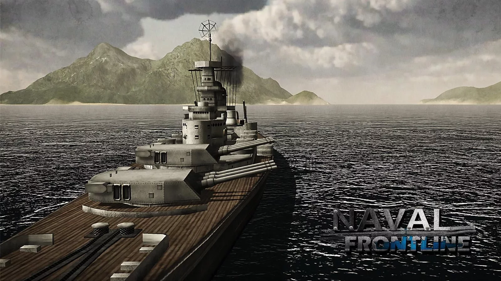 海军最前线 : 意军奇袭截图22