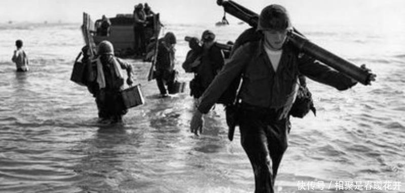 <b>美军最不该打的一场仗,这场战争损失2500亿美元,6万人殒命战场</b>