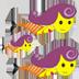 美人鱼水族馆动态壁纸