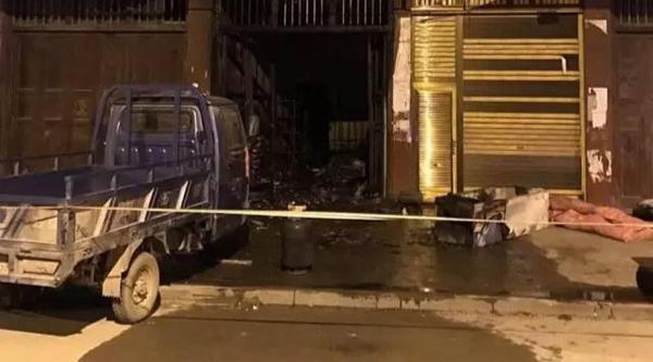 湖南民宅起火1名大人2名幼童死亡 屋内有鞭炮纸钱
