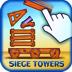 攻城塔 双人战---Siege Towers