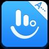 English (US) TouchPal Keyboard