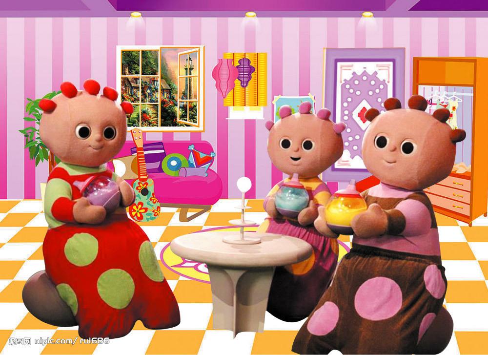 花园宝宝 倒霉熊 熊出没动画片全集 米奇妙妙屋中文版