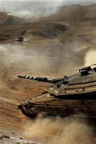 坦克动态壁纸下载_v1.0