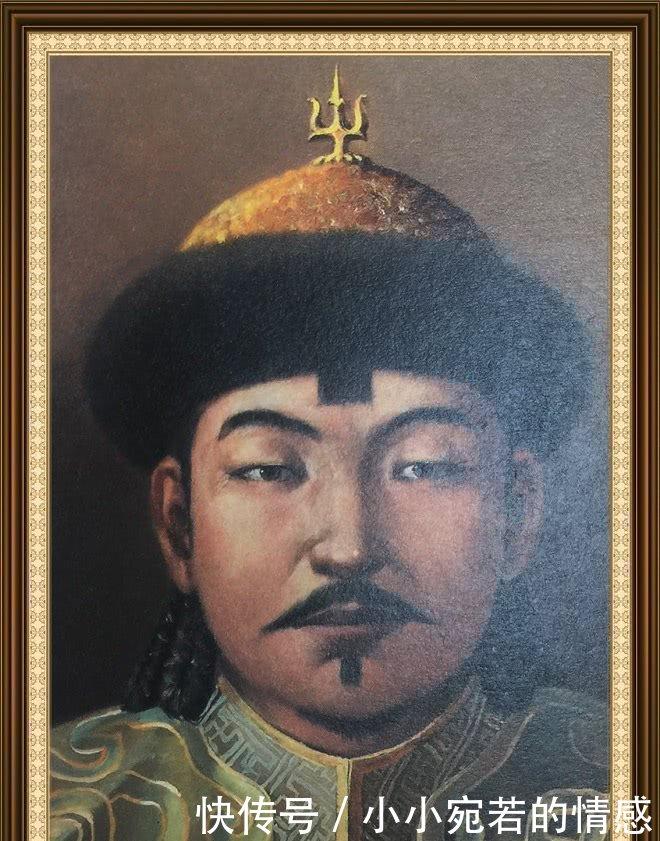 六岁的少年娶32岁的婶娘为妻,成为元朝以来最